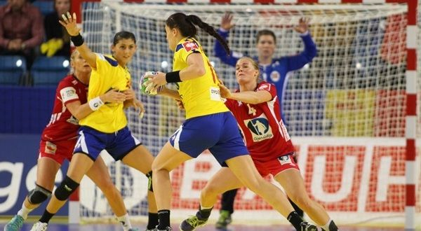Handball Norvegia – Romania Live online – Cine transmite meciul ?