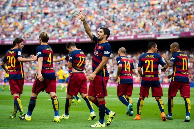 Ponturi pariuri – Bayer Leverkusen vs Barcelona – Champions League
