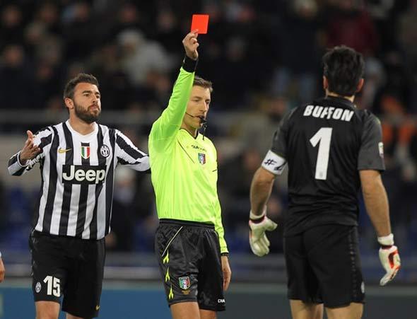 Lazio Roma vs Juventus Torino