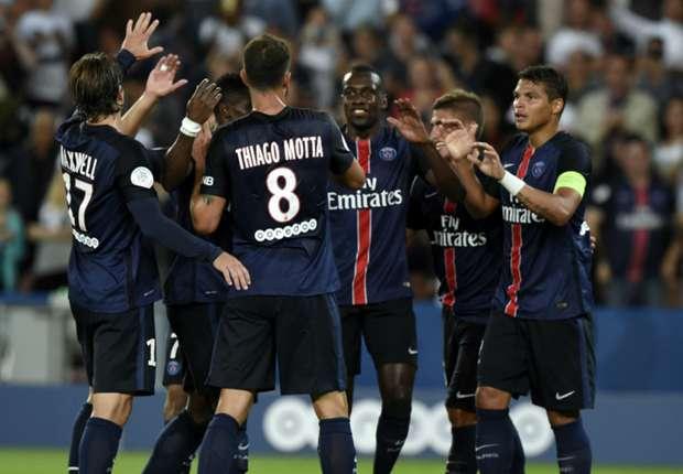 Ponturi Pariuri Angers vs PSG – Ligue 1