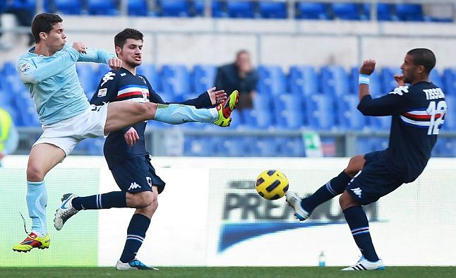 Pronosticuri fotbal – Lazio vs Sampdoria – Serie A