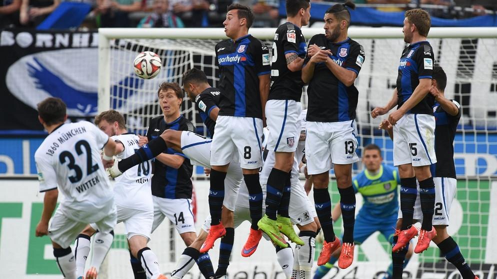 Ponturi pariuri – 1860 Munchen vs FSV Frankfurt – Bundesliga 2