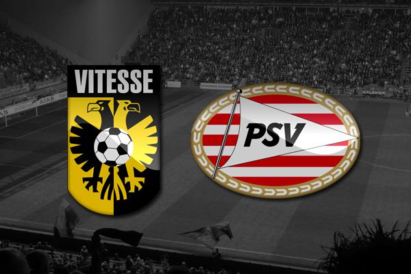 Ponturi Pariuri Vitesse vs PSV – Eredivisie