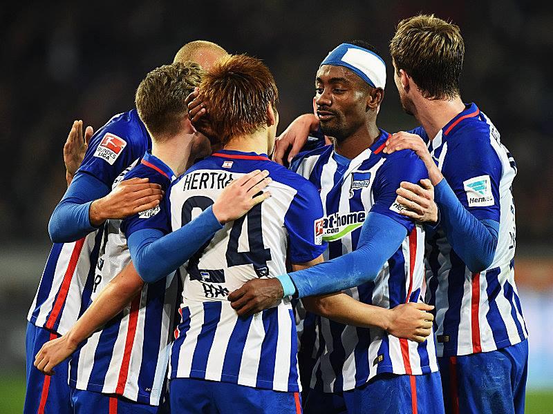 Ponturi fotbal Hertha Berlin vs FC Augsburg – Bundesliga