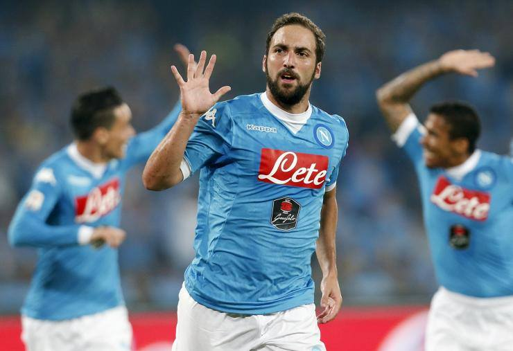 Ponturi fotbal Sampdoria vs Napoli – Serie A