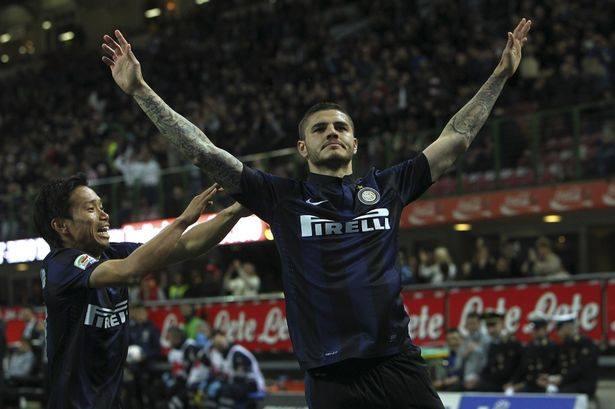 Ponturi fotbal Inter Milano vs FC Carpi – Serie A