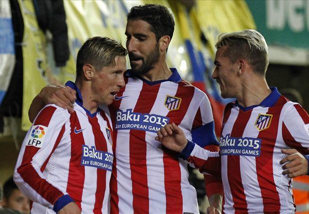 Ponturi Pariuri Atletico Madrid vs Levante – Primera Division
