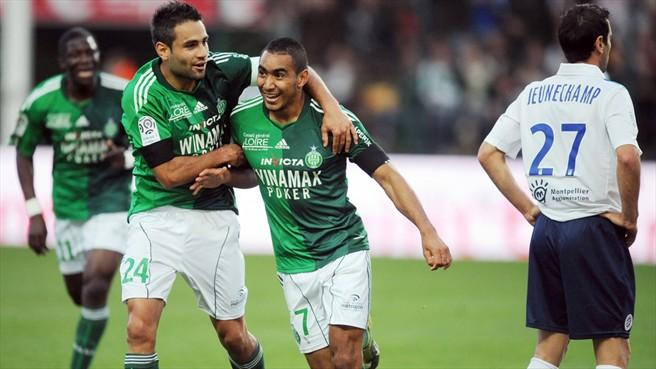 Ponturi pariuri – St. Etienne vs AC Ajaccio – Cupa Frantei