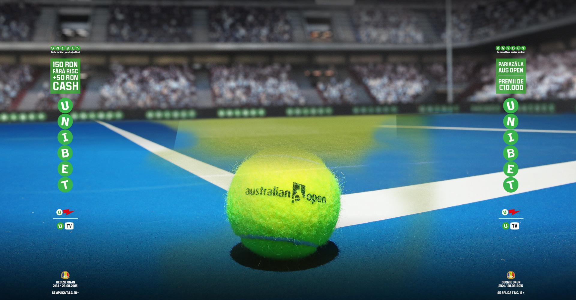 BILETUL ZILEI (20-01-2016) – Australian Open