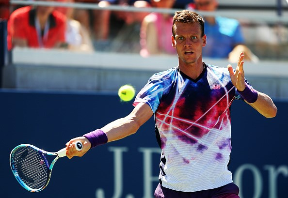 Pronosticuri tenis – Mirza Basic vs Tomas Berdych – Australian Open