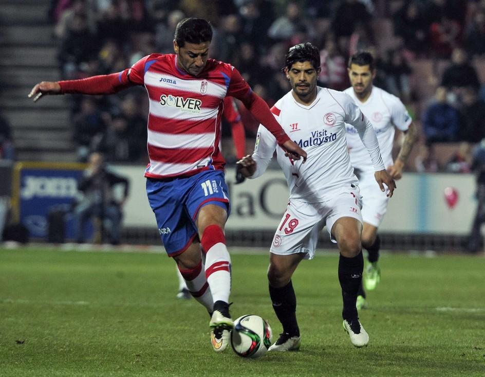 Ponturi Pariuri Granada vs Sevilla – Primera Division