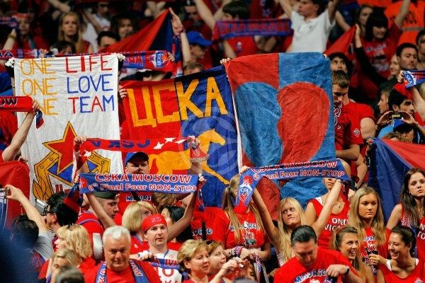 CSKA Moscova