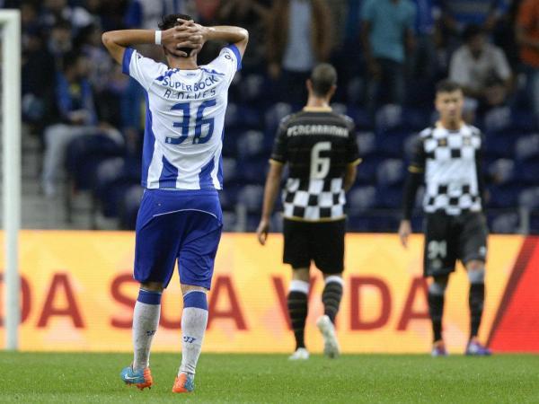 Ponturi pariuri Boavista vs FC Porto – Primeira Liga