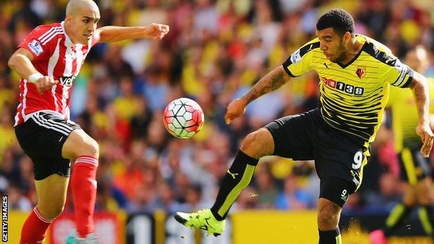 Ponturi pariuri – Southampton vs Watford – Premier League