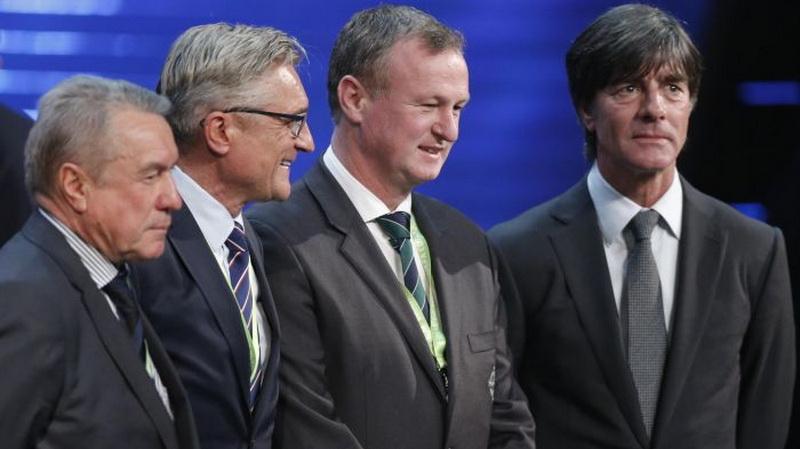 Campionatul European din 2016: Program Grupa C