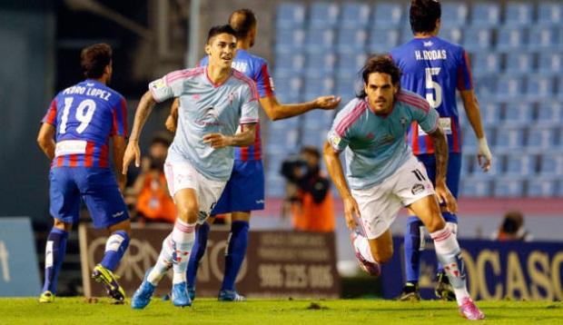 Ponturi Pariuri Celta Vigo vs Levante – Primera Division