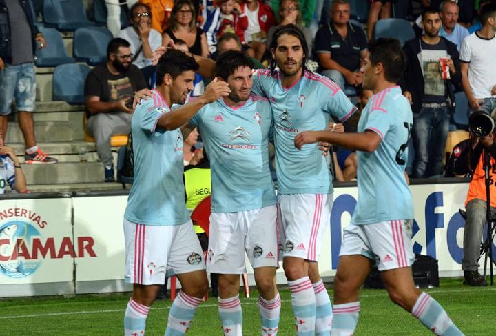 Ponturi fotbal – Cadiz vs Celta Vigo – Cupa Spaniei