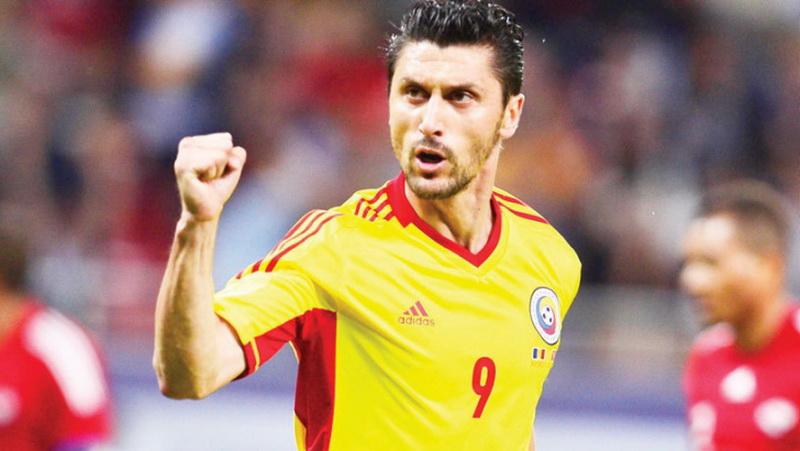 Ciprian Marica vrea la Euro 2016