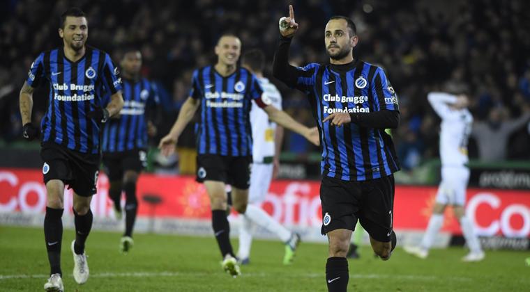 Ponturi fotbal Gent vs Club Brugge – Cupa Belgiei