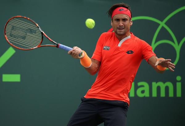 Pronosticuri tenis – David Ferrer vs Steve Johnson – Australian Open