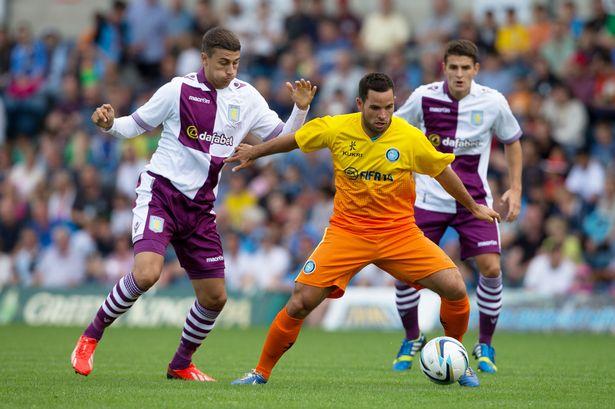Ponturi pariuri – Aston Villa vs Wycombe – FA Cup