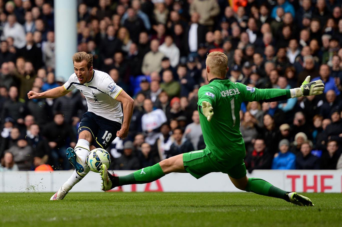 Ponturi Pariuri Tottenham vs Leicester – Premier League