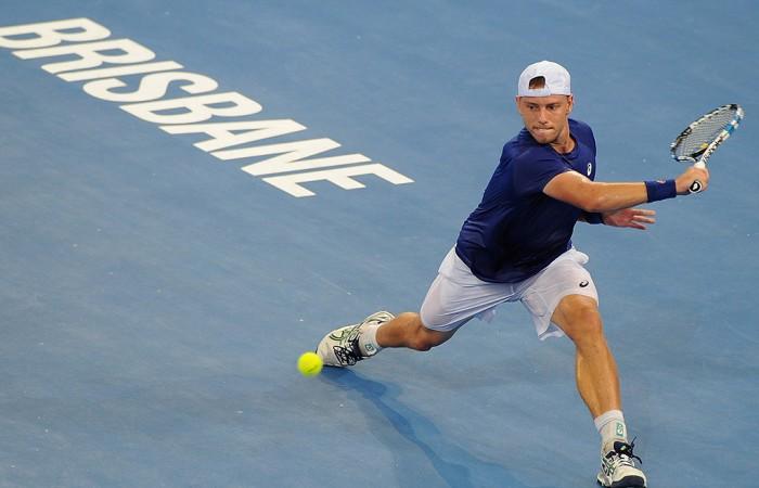 Ponturi pariuri tenis – Hyeon Chung vs Groth -Brisbane