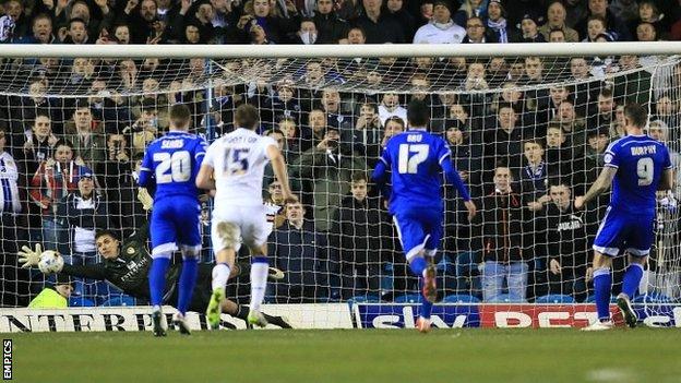Ponturi fotbal Ispwich vs Leeds United – Championship
