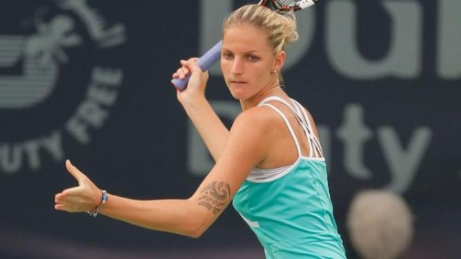 Ponturi tenis Pliskova vs Makarova – Australian Open