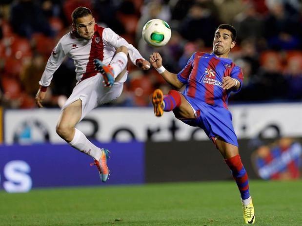 Ponturi pariuri Levante vs Vallecano – Primera Division