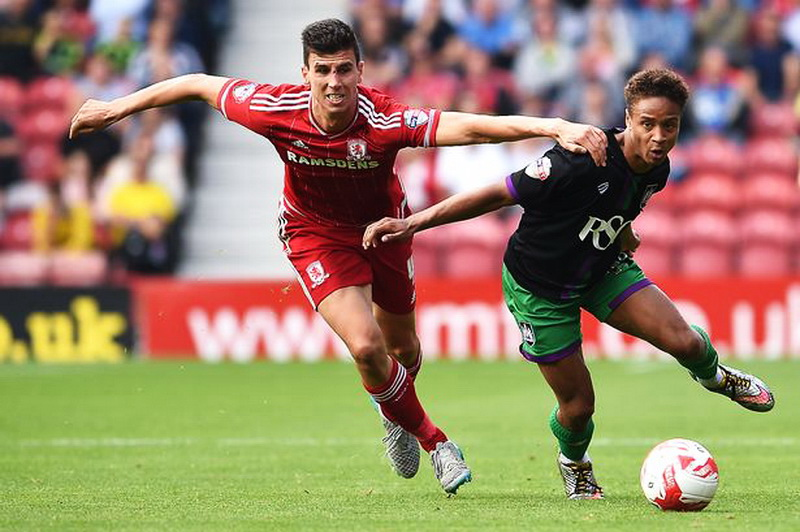 Bristol City vs Middlesbrough FC