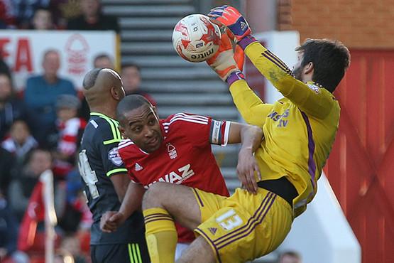 Middlesbrough vs Nottingham