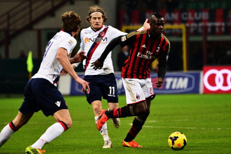 Ponturi pariuri – Milan vs Bologna – Serie A