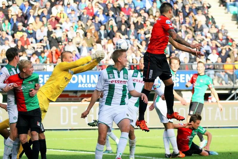 Ponturi pariuri – FC Groningen vs NEC Nijmegen – Eredivisie