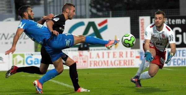 Ponturi pariuri Niort vs Dijon – Ligue 2