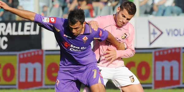 Ponturi pariuri – Palermo vs Fiorentina – Serie A
