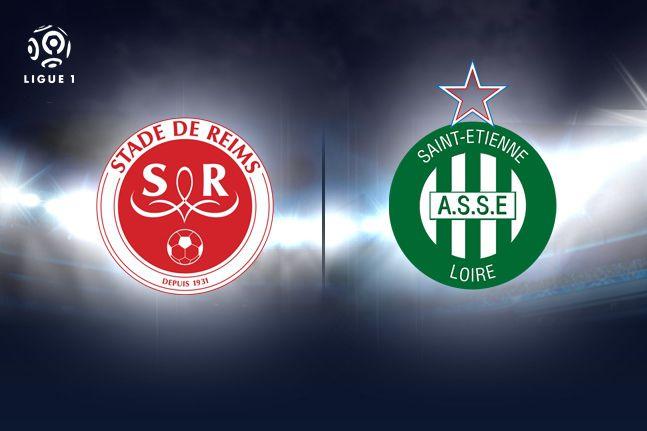 Ponturi fotbal Reims vs Saint Etienne – Ligue 1