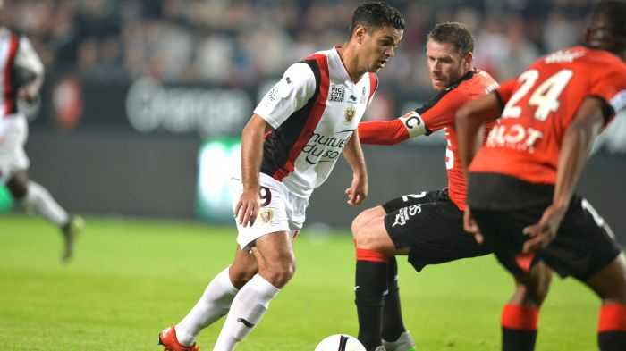 Rennes vs GFC Ajaccio