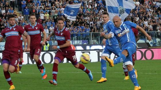 Torino vs Empoli