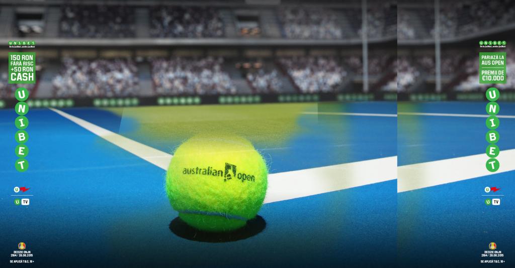 BILETUL ZILEI (23-01-2016) - Australian Open