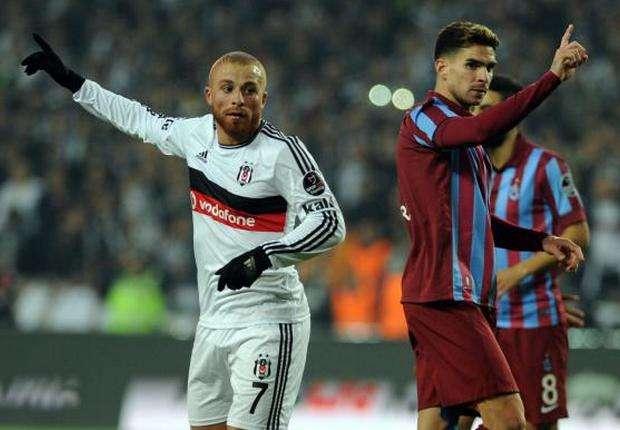 Ponturi fotbal Trabzonspor vs Besiktas – Super Lig