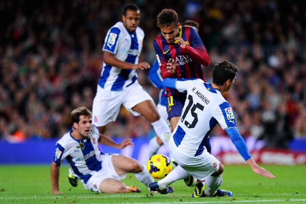 Ponturi Pariuri Espanyol vs Barcelona – Copa del Rey