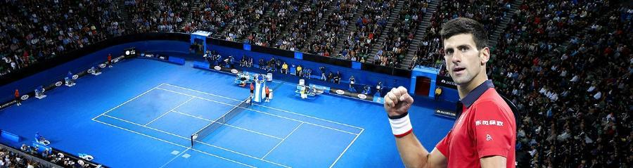 Top promotii la pariuri online pentru Australian Open