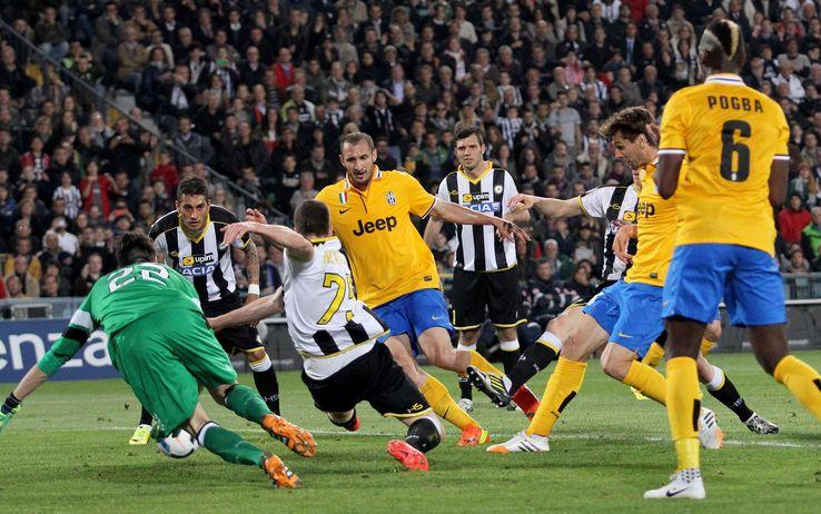 Ponturi Pariuri Udinese vs Juventus – Serie A