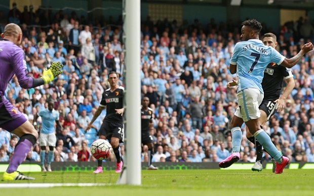 Ponturi Pariuri Watford vs Manchester City – Premier League