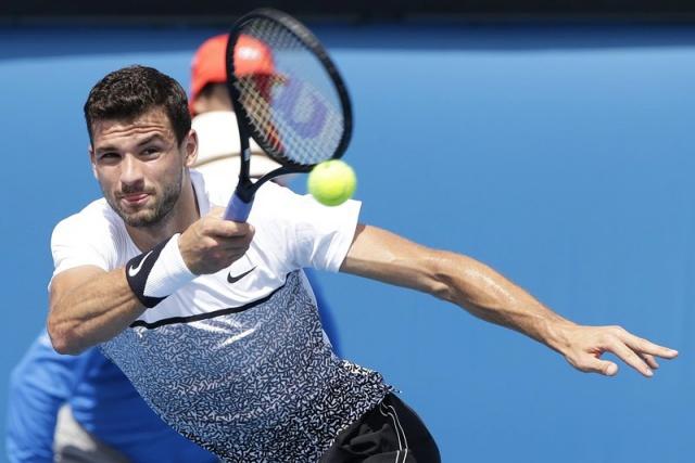 Pronosticuri tenis – Paolo Lorenzi vs Grigor Dimitrov – Australian Open