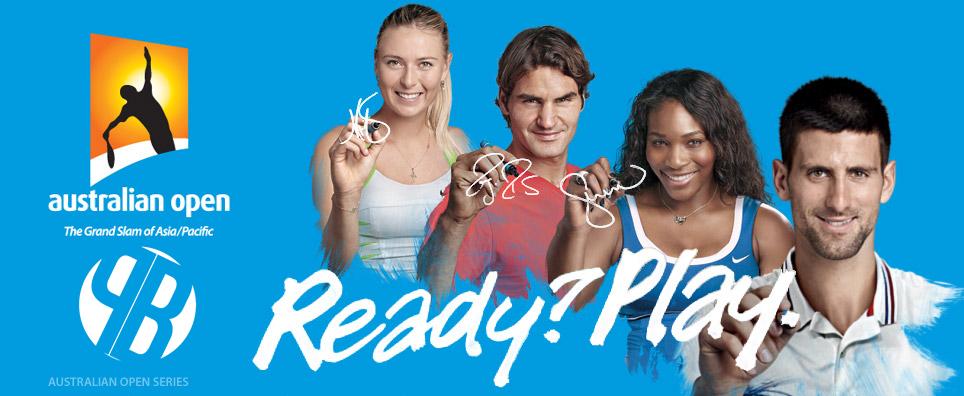 PONTURI TENIS (20-01-2016) - surprize la Australian Open!