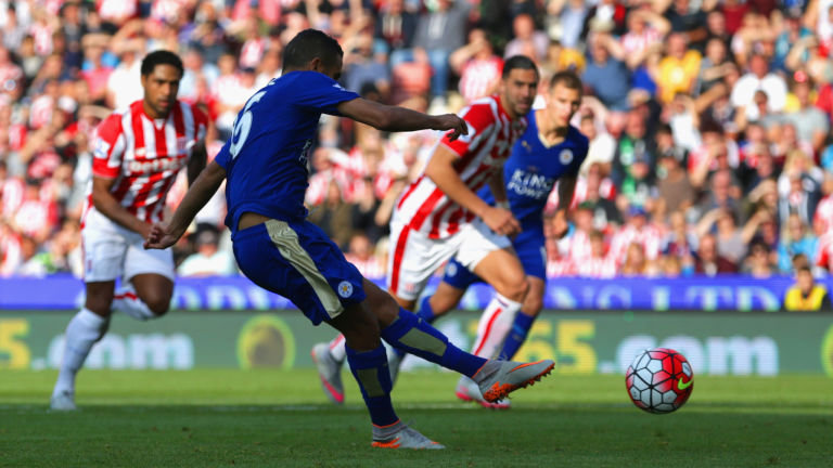 Ponturi Pariuri Leicester vs Stoke – Premier League