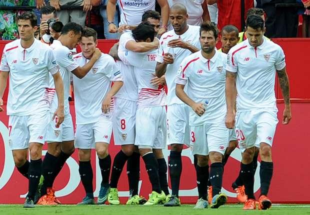 Sevilla vs Mirandes