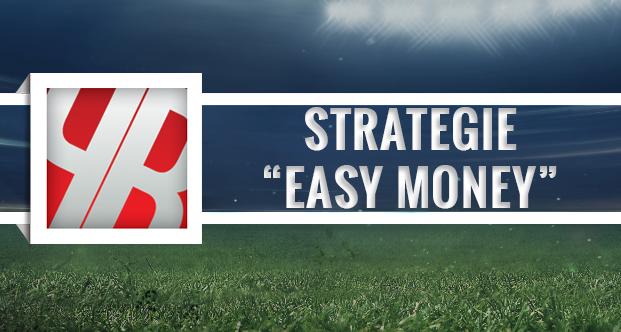 Strategii pariuri sportive online: Easy Money ep. 20